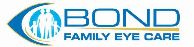 Bond Family Eye Care Logo